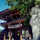 素晴らしき寒川神社さんの御鈴